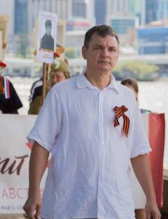 Овчинников Виктор Анатольевич