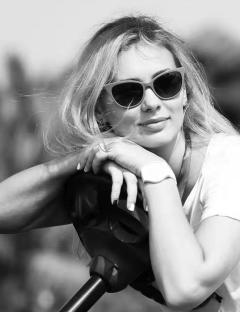 Лебедянская Дарья Алексеевна