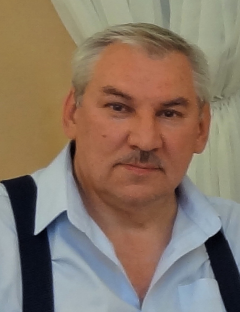 Истомин Валерий Викторович