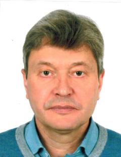 Мостовов Сергей Владимирович