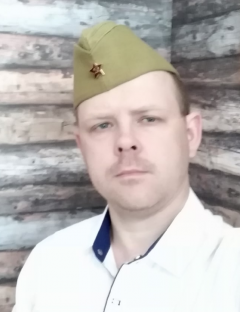 Лаухин Александр Викторович