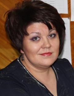 Ламова Нина Алексеевна