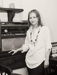 Севастьянова Марина Борисовна