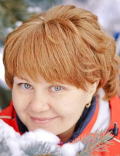Sokolova Olga