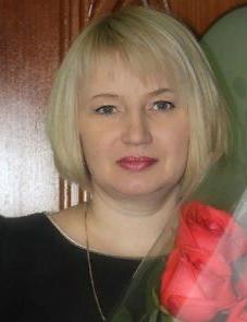 Бондарева Евгения Викторовна