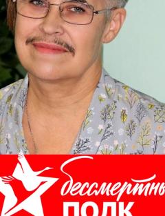 Protasova Elena