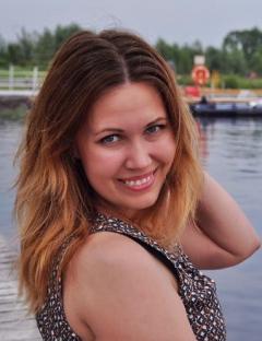 Тураева Кристина Юрьевна