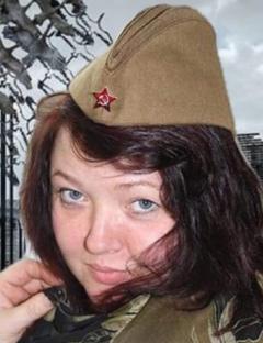 Трифонова Ксения Евгеньевна