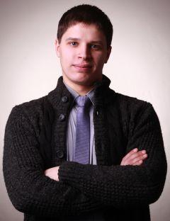 Стрекаловский Андрей Васильевич