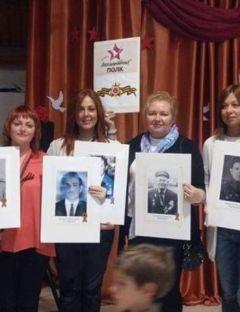 Литвинова Вероника Андреевна
