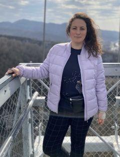 Сорокина  Дарья Николаевна