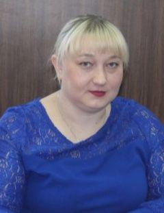 Терехова Юлия Александровна