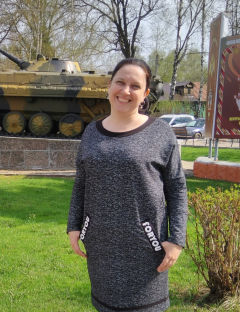 Яковчук-Жигулина Татьяна Андреевна