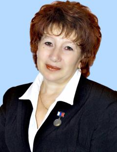 Заика Светлана Николаевна