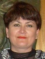 Штевская Надежда Михайловна
