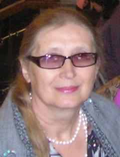 Лобач Светлана Павловна