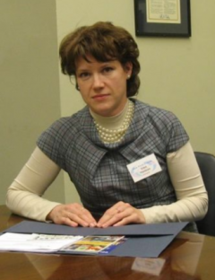 Малинина Ирина Николаевна
