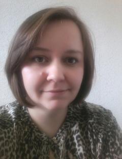 Рязанцева Светлана Владимировна