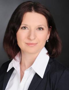 Ильина Ирина Владимировна