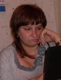 Еременко Елена Ивановна