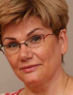 Егорова Елена Викторовна
