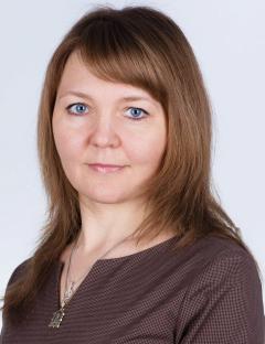 Куклина Ирина Ивановна