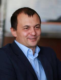 Полуротов Павел Владимирович