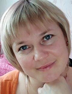 Егорова Татьяна Владимировна