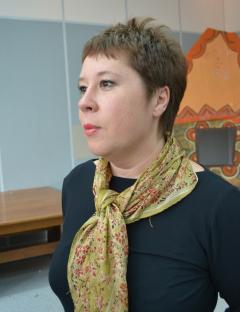 Бузакова Ольга Евгеньевна
