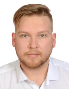 Блохин Владислав Леонидович