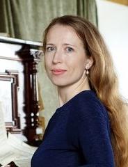 Корякина Татьяна Владимировна