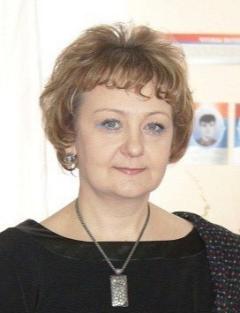 Красавина Татьяна Алексеевна