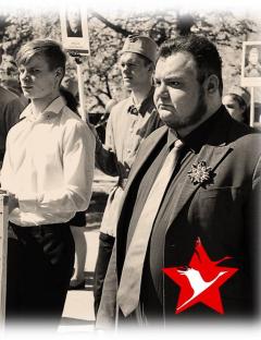 Вепринцев Роман Александрович
