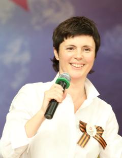 Тимофеева-Топоркова Елена Викторовна