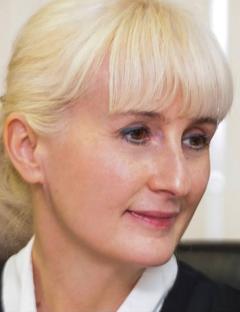 Скорнякова Елена Эдуардовна