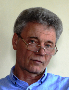 Рожков Евгений Николаевич