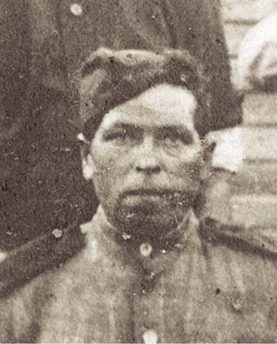 Ковышкин Кирилл Петрович