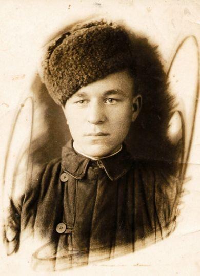 Колотовкин Владимир Дмитриевич