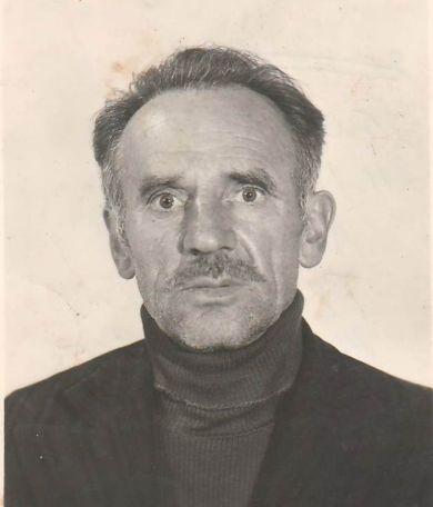Лавренов Тимофей Васильевич