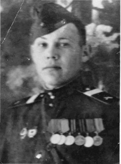 Лапин Сергей Михайлович