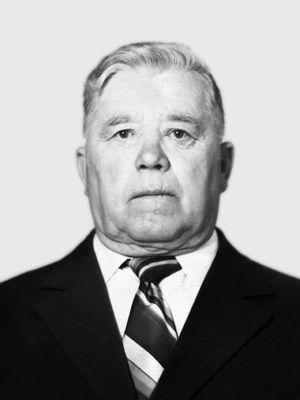 Теплинский Пётр Михайлович