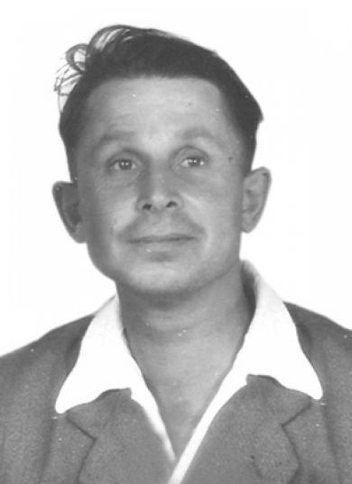 Поленов Станислав  Семенович