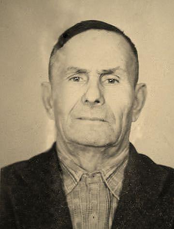 Глушков Александр Степанович
