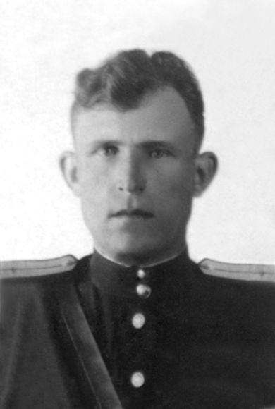 Карцев Георгий Павлович