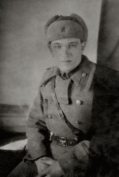 Карцев  Николай  Павлович