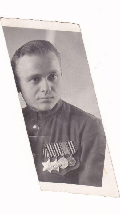 Куликов Виктор Иванович