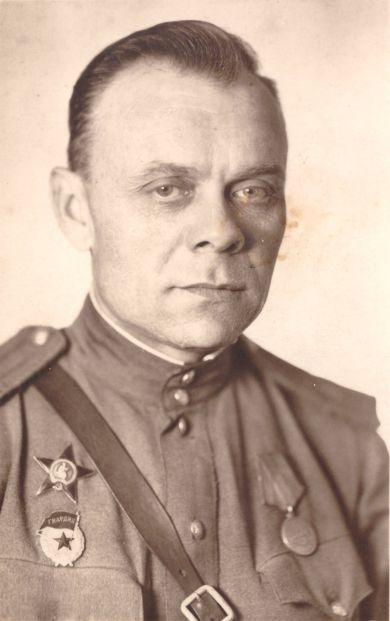 Малиновский Иван Алексеевич