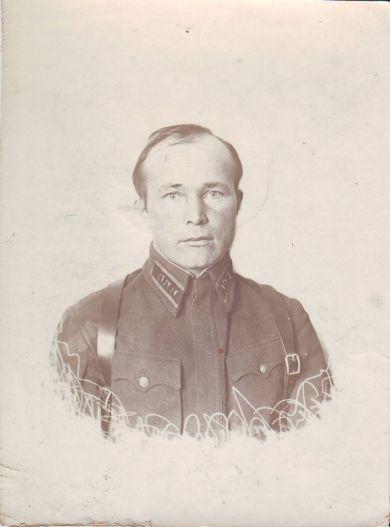 Лебедев Сергей Михайлович