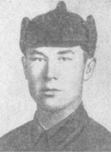 Карташев (Карташов) Константин Яковлевич