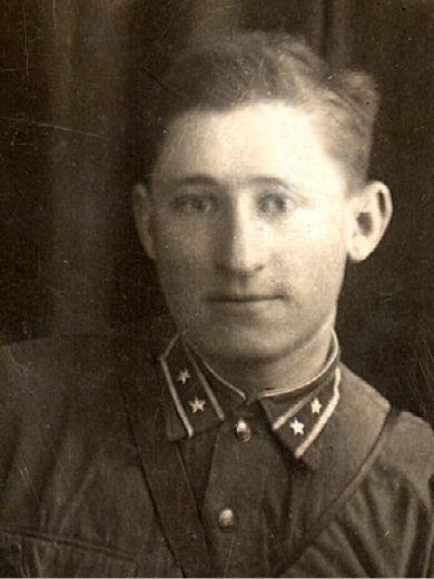 Косинов Егор Васильевич